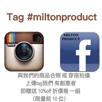 【MiltonProduct本月活動 】服飾 飾品 配件 手環 耳環 球鞋 Champion HUNTER Polo