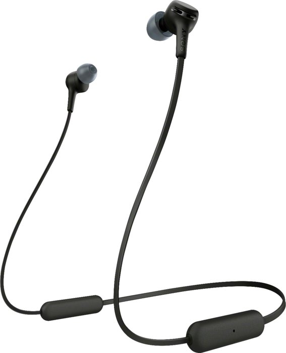 【阿嚕咪電器行】SONY WI-XB400 EXTRA BASS™ 無線入耳式耳機(公司貨)