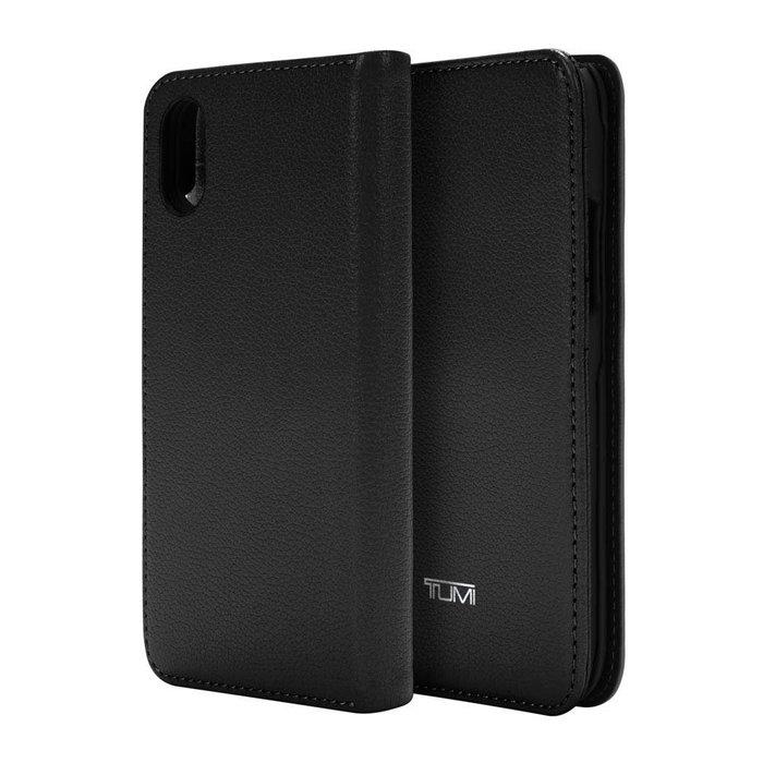 T☆【TUMI館】☆【TUMI品牌iPhone X/XS兩用手機殼/保護皮套】☆【TUMI保護皮套】10/28到貨