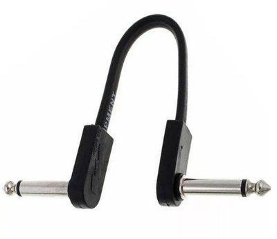 【老羊樂器店】EBS PCF-DL10 效果器專用短導線 效果器導線 短導