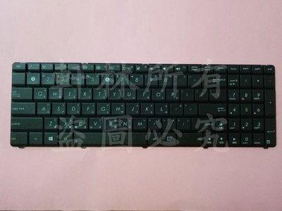 軒林-附發票 筆電鍵盤 適用華碩 A53E A53S A53SC A53SD B53J B53S B53V #KB030