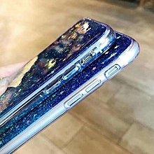 星星流沙殼 蘋果 iPhone 6S/7/8 4.7吋 5.5吋 流沙 星星 漸變 流星雨 防摔 矽膠 軟殼 手機殼