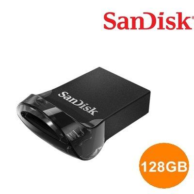 原廠正貨 Sandisk 128GB 128G ULTRA Fit 130MB CZ430 USB3.1 隨身碟