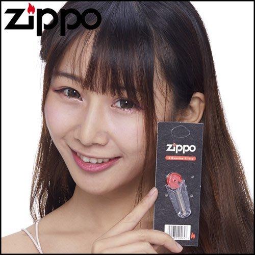 ☆哈洛德小舖☆全新【ZIPPO】原廠打火石(一組6粒裝)