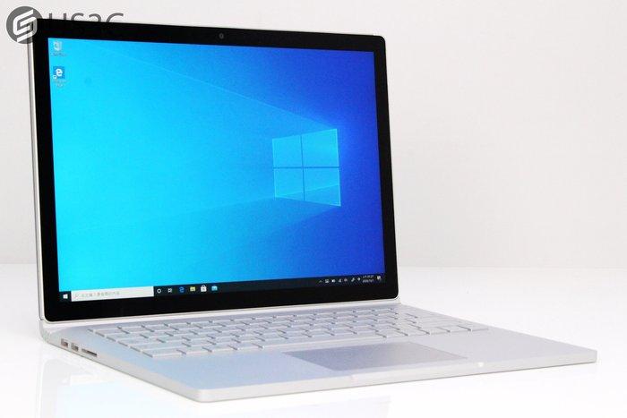 【US3C-小南門店】Microsoft Surface Book 2 13吋筆電 3K螢幕 i7 16G 512G GTX1050獨顯