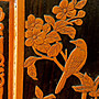 [ARTs]老挝大紅酸 早期筆筒