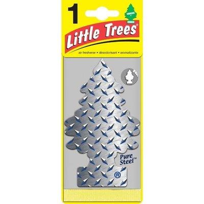 (I LOVE 樂多) 台灣公司貨 Little Trees 小樹香片 鋼鐵人