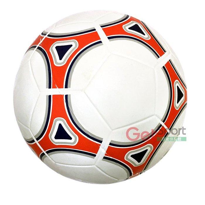 成功牌4號彩色少年足球