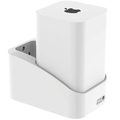 【Apple Airport Extreme 專用壁掛架】Time Capsule