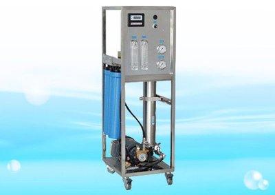 【水易購淨水網】工業型RO逆滲透主機2400G型**內含運費**《NSF-ISO認證》