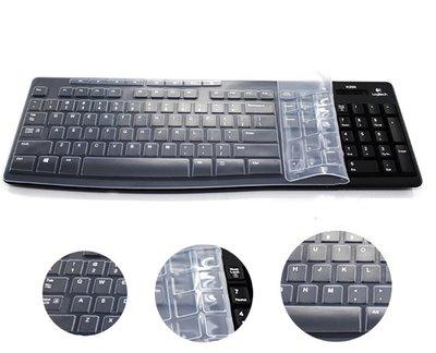 *蝶飛* 羅技 Logitech MK270R K270 MK270 MK275 無線鍵盤 鍵盤保護膜 鍵盤膜