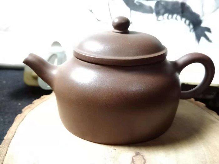 【茶墨相濡】特賣 ☆紫砂壺☆ 早期宜興紫砂壺1888