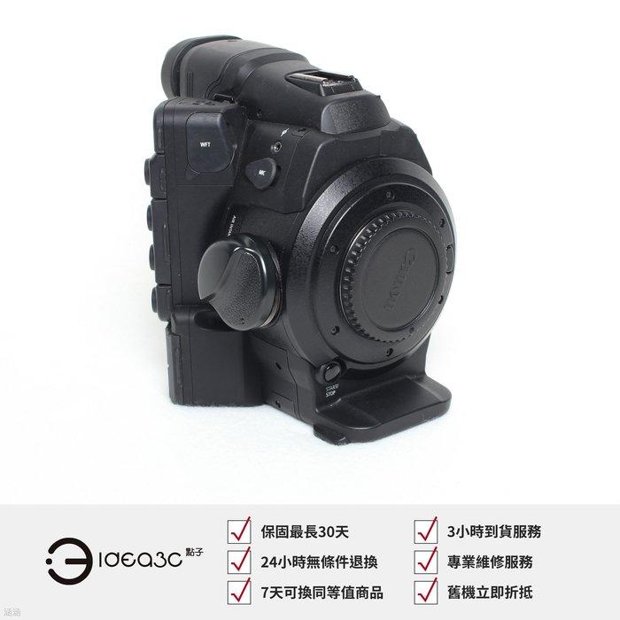 「點子3C」Canon Cinema EOS C300 公司貨【店保1個月】電影攝影機 DIGIC DV III影像處理器 GAMMA色彩整合系統 R064