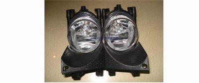 DJD19050614 BMW E39 霧燈 全新霧燈/一對