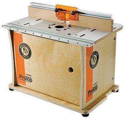 美國Bench Dog ProTop 路達機桌 路達桌 公司貨