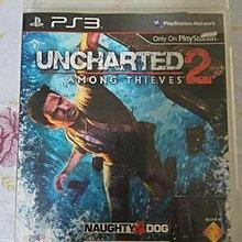 PS3 Uncharted 2 中文版中文字幕 行版