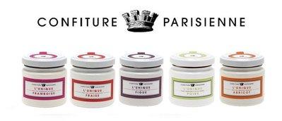 ☆Bonjour Bio☆ 法國 Confiture Parisienne 果醬抹醬(小)草莓 覆盆莓 無花果 梨 桃