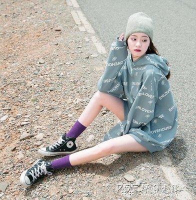 長襪子女中筒襪正韓學院風堆堆襪正韓薄款潮網紅百搭