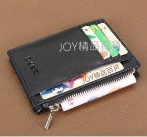 多功能拉鋉卡包零錢包信用卡包證件卡包精...