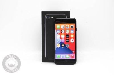 【高雄青蘋果3C】Apple iPhone 7 128GB 128G 曜石黑 4.7吋 iOS 14.0 #60482