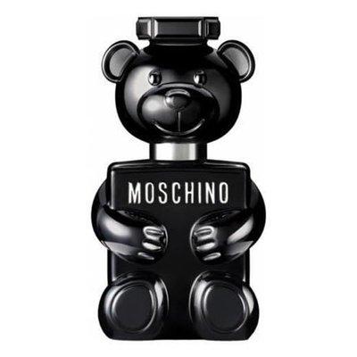 【艾莉❤美妝小舖】Moschino Toy Boy 黑熊淡香精 30ml(男女皆宜)