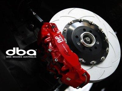 JD-MOTORS AP9560 大六活塞 澳洲dba全浮動390mm碟盤套裝+後加大碟 Peugeot 5008