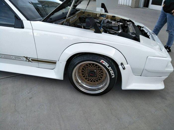 DJD19070864 TOYOTA 豐田 Celica 1983 Supra 18吋鋁圈 依當月/版本報價為準