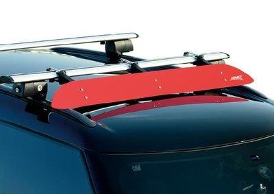 3D 卡固 車頂 導流板 Audi A4 全車系 通用 6100-2/9