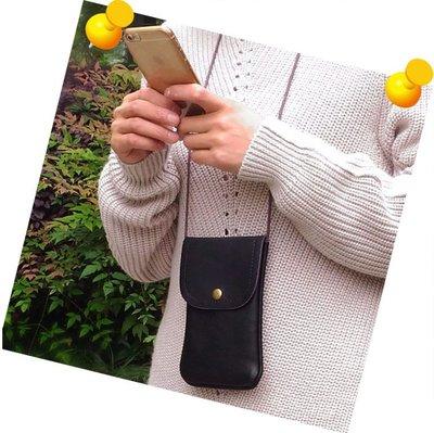 【GooMea】3免運 SUGAR Y16 5.45吋 單層 斜背 掛頸 掛脖 手機套 黑 手機袋
