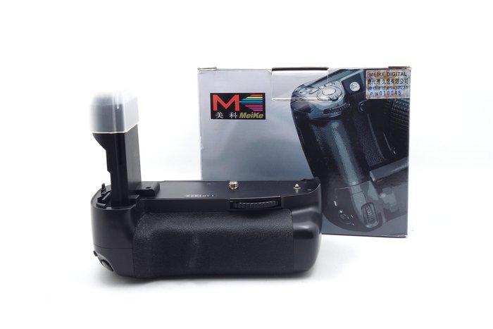 【台中青蘋果】美科 Meike MK-7D for Canon EOS 7D 二手 電池手把 #39455