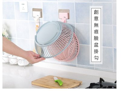 BANG T3◎廁所浴室掛鉤 創意無痕...