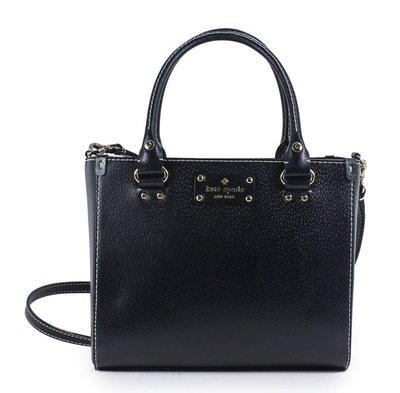全新正貸 Kate Spade Shoulder Bag 真皮手袋 側揹袋 購自專門店 原價$3800