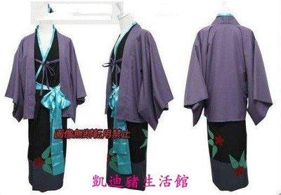 【凱迪豬生活館】妖狐x仆ss/青鬼院蜻蛉 返祖cosplay服裝cos衣裝 可來圖定做KTZ-200904