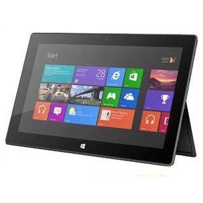 【妞妞♥3C】微軟Surface laptop go Pro4 Pro3 Surface3亮面螢幕保護貼膜靜電吸附不殘膠