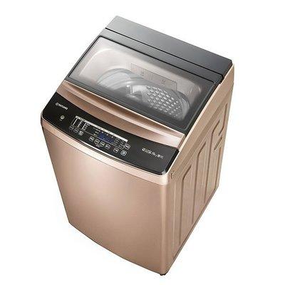 TATUNG 大同 16KG 變頻 洗衣機 TAW~A160DD 17300