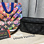 【Mark美鋪】LOUIS VUITTON LV M68321  黑灰...