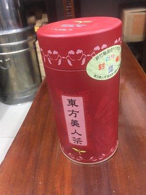 【愛吾廬】新竹縣107年度東方美人茶(膨風茶)優良比賽茶 三花 (夏茶)