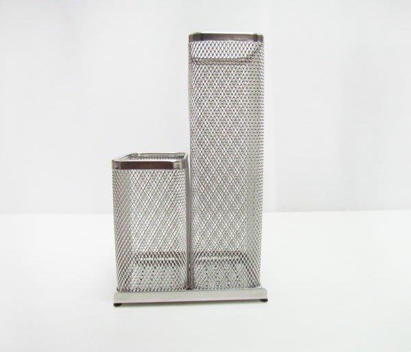 *雙併款*不鏽鋼筷子籃(高低),極高品質、無焊接點,廚房置物架,瀝水架,304不銹鋼