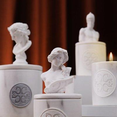 蠟燭Cosmic Speculation香薰蠟燭小眾至空系列520節慶套裝禮盒物香氛