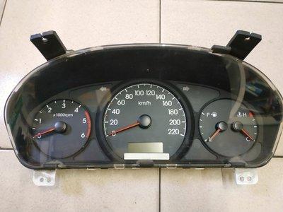 佳泰拆賣Starex現代史塔瑞斯原廠儀錶板儀表板路碼表路碼錶路馬錶路馬表儀表總成H1儀錶總成TQ車速表史塔瑞絲史塔瑞獅