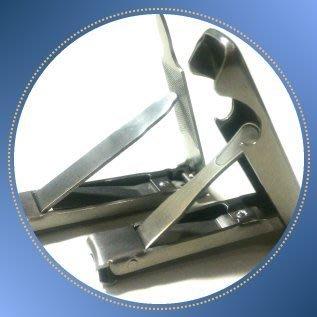 指甲刀 指甲剪 指甲搓 開瓶器 不鏽鋼指甲刀 現在2支只要100元喔