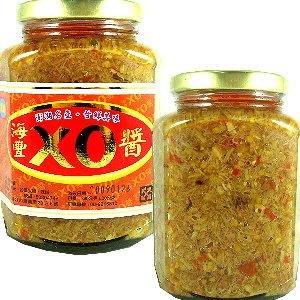 海豐XO醬-小辣-大瓶