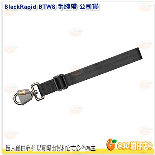 附CR-2 BlackRapid BTWS 手腕帶 公司貨 快槍俠BT精品系列 相機腕帶 手腕繩 不含D形環FR5