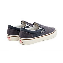(A.B.E)VANS 萬斯 UA CLASSIC SLIP-ON 98 DX 183010825 男女潮鞋
