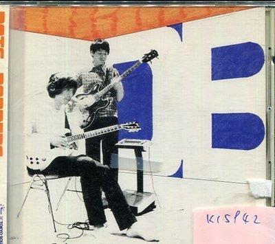 *真音樂* DOTS+BORDERS / TOKYO TAPES 日版 二手 K19542