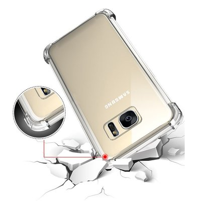 四角防摔氣墊空壓殼三星 A8 star note9 S8 S9 note8 S7 A5 A7 防撞殼全包手機殼背蓋矽膠套