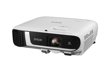 EPSON EB-FH52原廠投影機