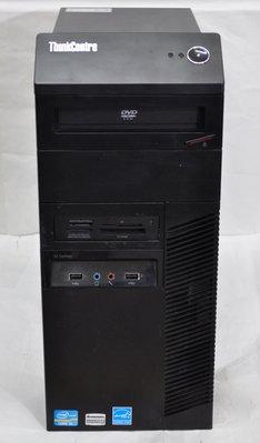 Lenovo M81  電腦主機 (二代Core i7 2600)