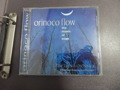 orinoco flow the music of enya