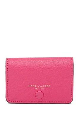 Marc Jacobs Empire City Business Leathe卡夾
